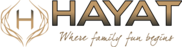 Hayat Vacations Logo