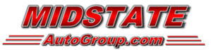 Midstate Auto Group Logo