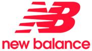 New Balance Athletics Logo