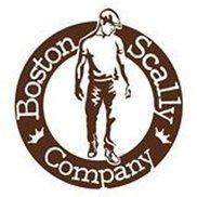 Boston Scally Company Logo