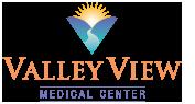Valley View Medical Center Logo