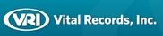 Vital Records Logo