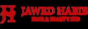 Jawed Habib Hair & Beauty Logo