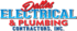 Dallas Electrical Plumbing & Contractors Logo