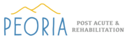Peoria Post Acute & Rehabilitation Logo