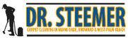 Dr. Steemer Logo