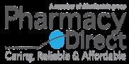 Pharmacy Direct Logo
