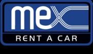 Mex Rent A Car Logo