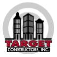 Target Constructors Logo