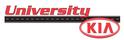 University Kia Logo
