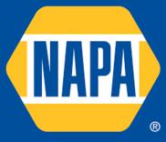 National Automotive Parts Association / NAPA Auto Parts Logo