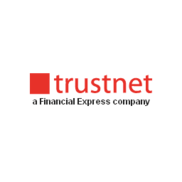 Trustnet Financial Express Company Logo