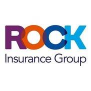 Rock Insurance Group Logo