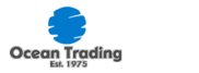 Ocean Trading Egypt Logo