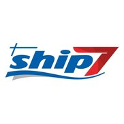 Ship7 Logo