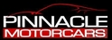 Pinnacle Motorcars Logo