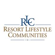 Resort Lifestyle Communities Logo