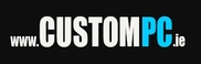 Custompc.ie Logo