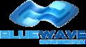 Blue Wave Construction Logo