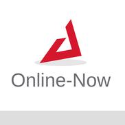 Online-Now Logo