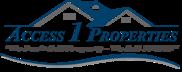 Access 1 Properties Logo