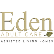 Eden Adult Care Facility Logo