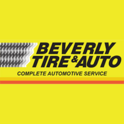 Beverly Tire Logo