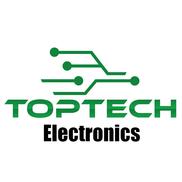 Top Tech Electronics Logo