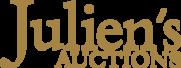 Julien's Auctions Logo