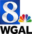 WGAL 8 Logo