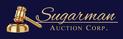 J. Sugarman Auction Corporation Logo