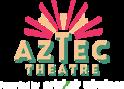 The Aztec Theatre Logo