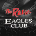 The Rave / Eagles Club Logo