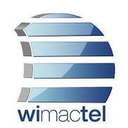 WiMacTel Logo