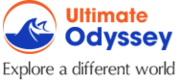 Ultimate Odyssey Travel Joint Stock Company Logo