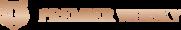 Premier Whisky Logo