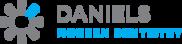 Daniels Modern Dentistry Logo