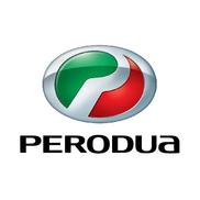 Perodua Logo