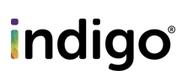 Indigo Credit Card / Indigo Platinum Mastercard Logo