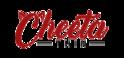 CheetaThin Logo