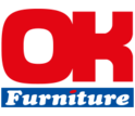 Ok Furniture Logo