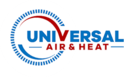 Universal Air & Heat Logo