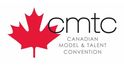 Canadian Model & Talent Convention [CMTC] Logo