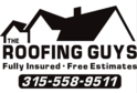 The Roofing Guys Logo