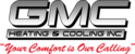 GMC Heating and Cooling Logo