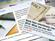 Ways to Avoid Increasing Bank Fees