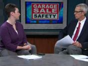 Garage Sale Safety Tips