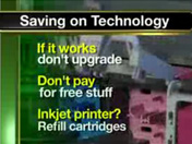 5 Tips for Tech Savings