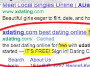 XDATING.COM ONLINE DATING REVEALED