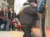 Train Fares Increase for 2013